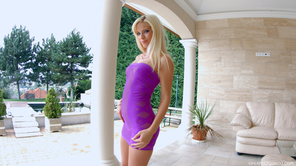 Randy Moore Glamour Beauty Babe