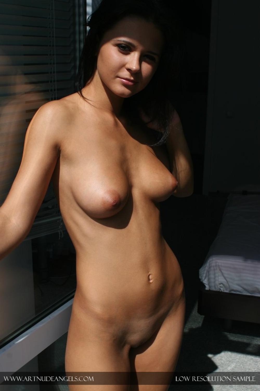 Athena Nude
