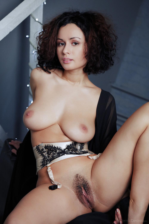 Black big boobs lesbian
