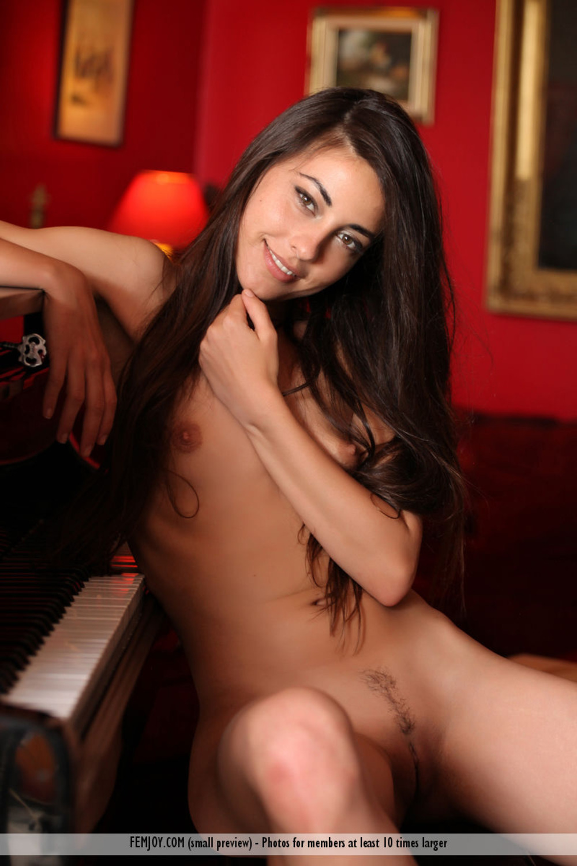 Gabriella Costa Is Creampied In Ass Hole