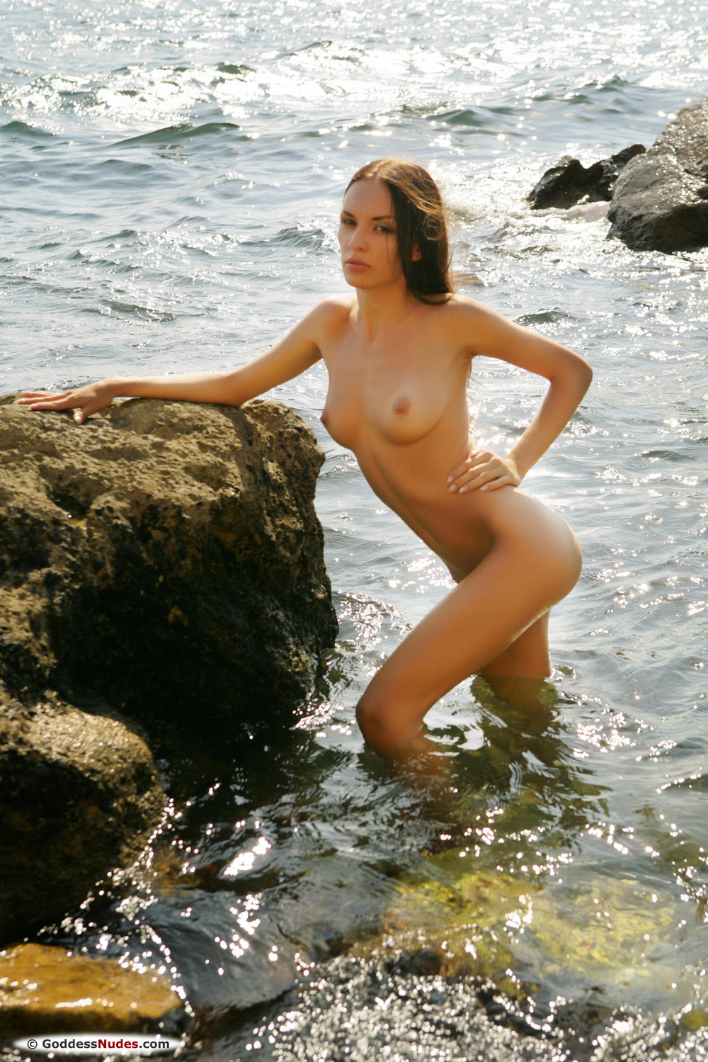 Hot Assed Teen Elina