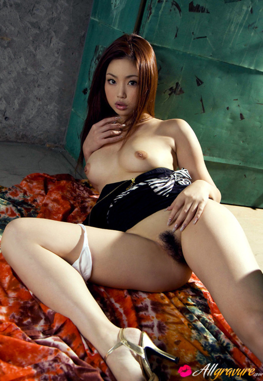 Kasumi Pussy 63