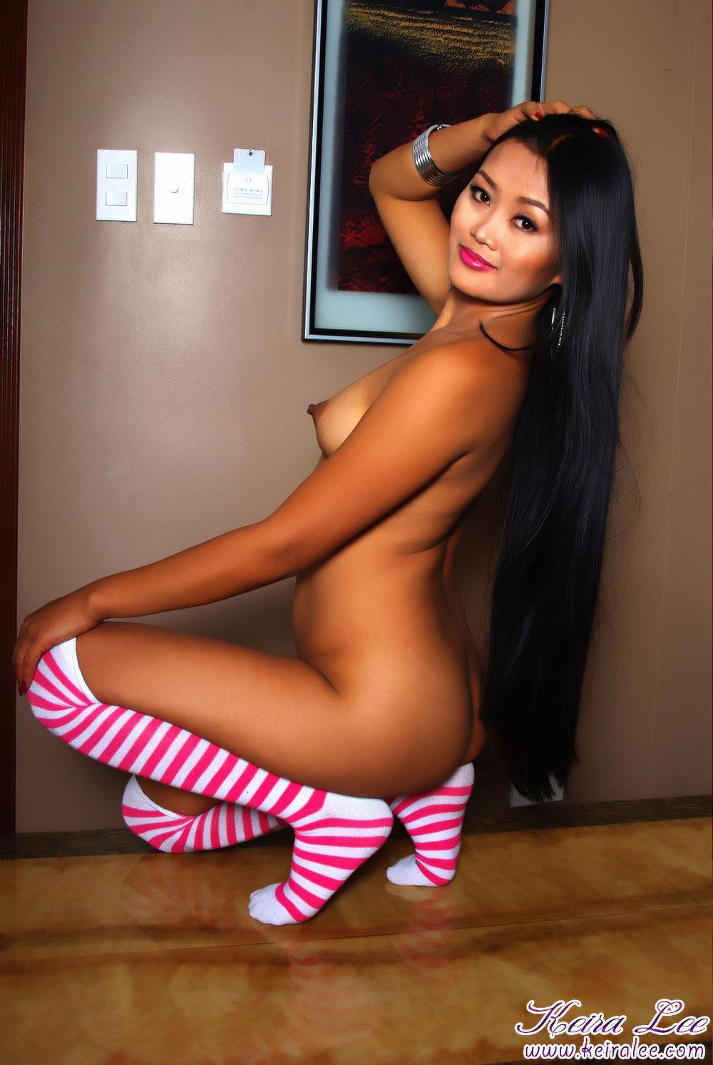 Alexandria B Exotic Beauty Dream Babe