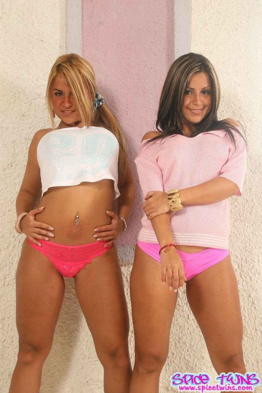 Free Latin Big Booty Porn