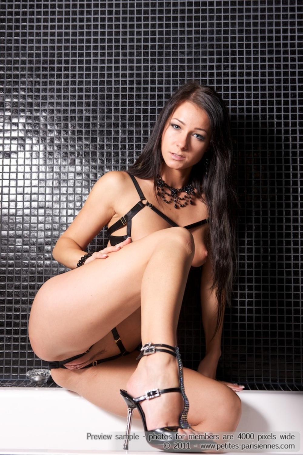 Sexy Teen Audrey C