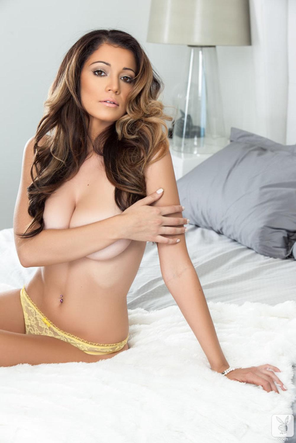 Sexy And Glamour Deanna Greene
