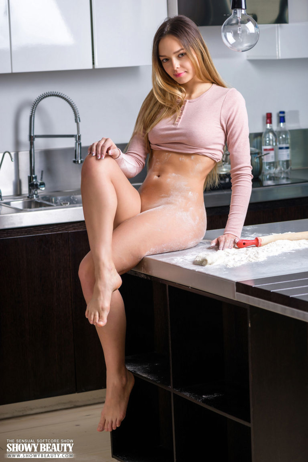 Niemira Naked Beauty