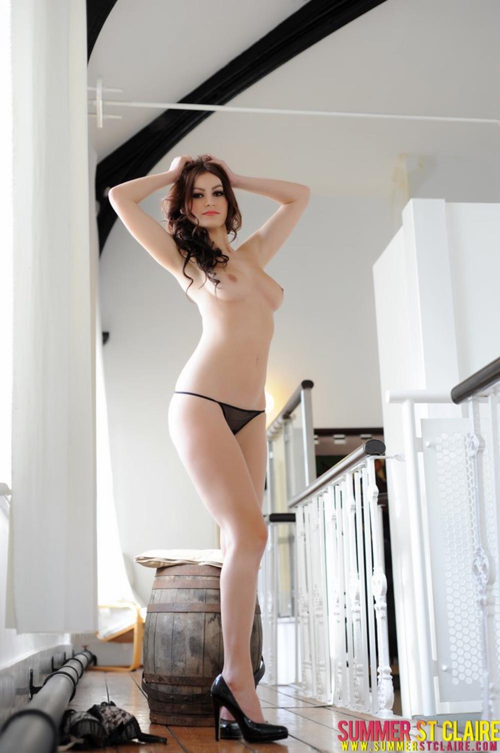 Beautiful Russian Beauty Bella Milano