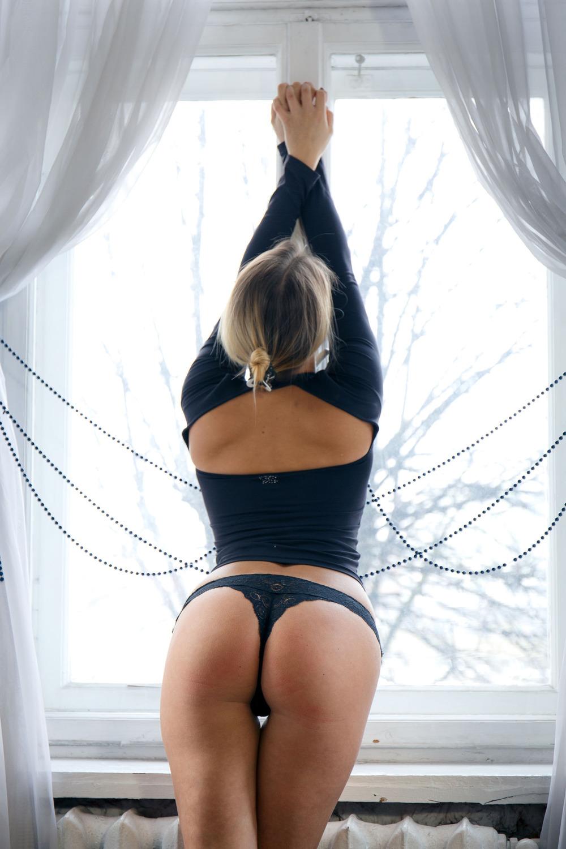 Voluptuous Playboy Babe Erin Fox