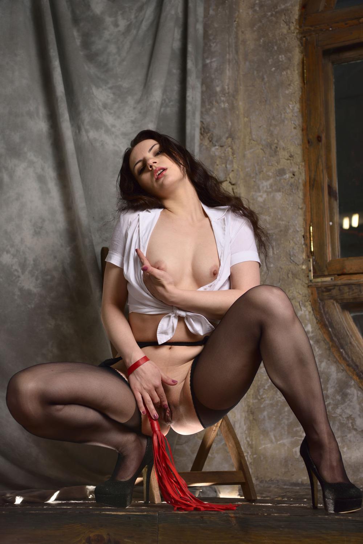 Sexy Gloria Sol