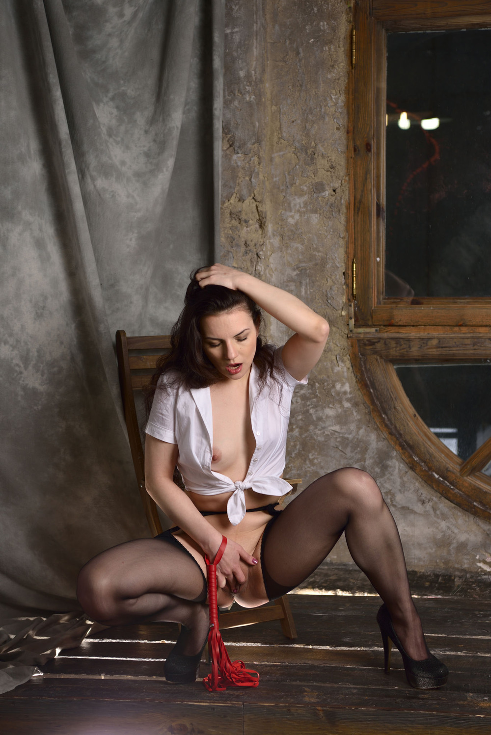 Stockings and Garters