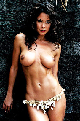 Tropical With Brooke Burke