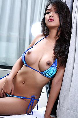Sweet Asian Babe