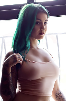 Vxmpire Via Suicide Girls