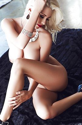 Alissa Arden