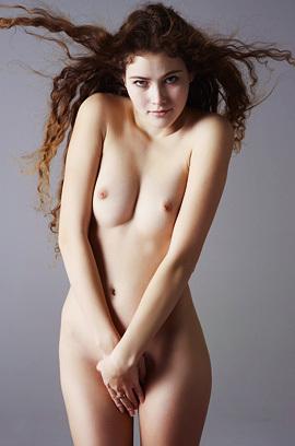 Heidi Naked Teen