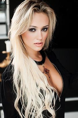 Brazilian Beauty Liziane Soares