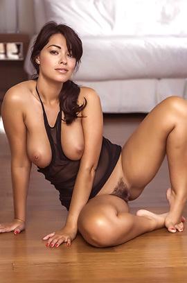 Sexy Ava Dalush
