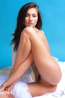 Hot Hairy Model Sectine