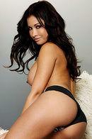 Latino Girl Lana Lopez