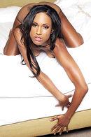 Amazing Ebony Ashley