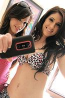 Jennifer & Karina