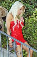 Sexy Blonde Celeb