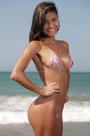 Cecilia's Mini Bikini