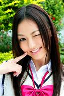 Aino Kishi Japanese Schoolgirl