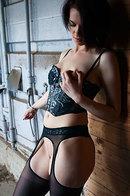 Sonya R Kinky Stuff