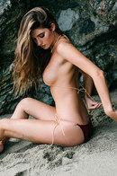 Nude Beauty Elizabeth Elam