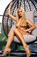 Jana Casova Sexy Playmate Babe