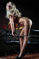 Emma Lou Sexy Blonde Dream Babe