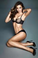 Miranda Kerr Was Caught Topless, Yet Again!